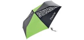 Regenschirm Grün & Grau Produktbild