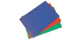 Schreibunterlage PVC dunkelblau ProduktbildStammartikelabbildungM