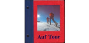 Tourenbuch Produktbild