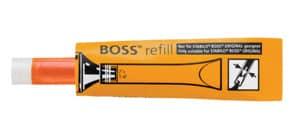 Textmarker-Patrone  orange Produktbild