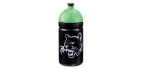 Trinkflasche Wild Cat Produktbild
