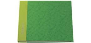 Gästebuch Classico grün Produktbild