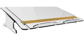 Dokumenenhalter Plexiglas transparent ORGADESK ORGACLASSIC-TR Produktbild