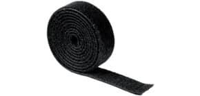 Klettband-Kabelbinder 1m Produktbild