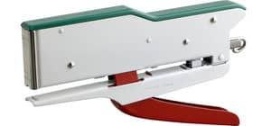 Cucitrice a pinza ZENITH 548/E Tricolore fogli Tricolore 0215481041 Immagine del prodotto