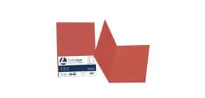 Cartellina semplice FAVINI FOLDER S cartoncino Simplex Luce&Acqua 200 g/m² 25x34cm scarlatto 61  conf.50 - A50C664 Immagine del prodotto