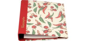 Kochrezeptbuch Chili ProduktbildEinzelbildM