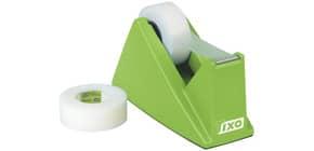 Tischabroller grün inkl. 2 Rollen Produktbild