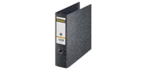 Postscheckordner Pappe schwarz Produktbild