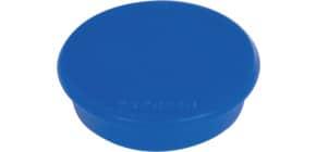 Magnet 10ST blau Produktbild