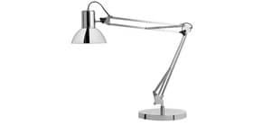 Lampada da tavolo UNILUX Success 80 grigio cromato 400092123 Immagine del prodotto