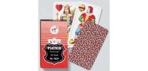 Jasskarte Einfachdeutsch Produktbild