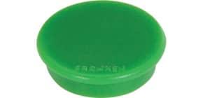 Magnet 10ST grün Produktbild