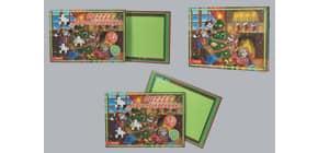 Adventkalender Puzzle Produktbild