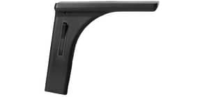 Armlehnenpaar schwarz S2 TOPSTAR 7133CHR Produktbild