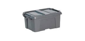 Ablagebox HW 250 anthrazit Produktbild