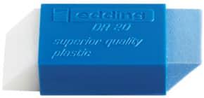 Plastikradierer Produktbild