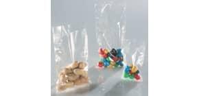 Cellglasbodensack 10 Stück glasklar 115x190 mm FOLIA 281 Produktbild