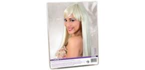 Perücke Lilo blond Produktbild