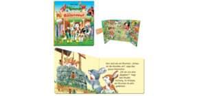 Bilderbuch Bauernhof Produktbild