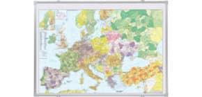 Kartentafel Europa Produktbild