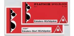 Super Eskalero Pokerblock Produktbild