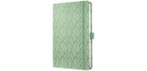 Notizbuch A5 liniert Spring-Green ProduktbildSingle ImageM