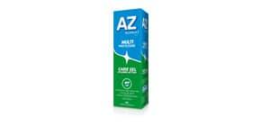 Dentifricio AZ Multiprotezione carie gel tubetto da 75 ml PG022 Immagine del prodotto