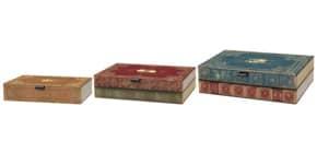 Aufbewahrungskarton Cigar Boxes sortiert Produktbild