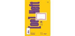 Ö-Heft A4 40Bl liniert Produktbild