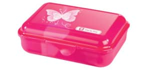 Jausenbox Shiny Butterfly Produktbild