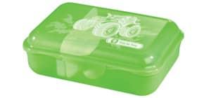 Jausenbox Green Tractor Produktbild