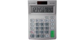 Calcolatrice solare da tavolo Q-Connect S - 10 cifre KF11507 Immagine del prodotto