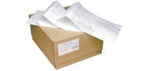 Endlospapier 600Garn. blanco Produktbild