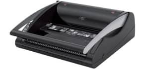 Spiralbindegerät ClickBind schwarz 150 GBC 4401929 Produktbild