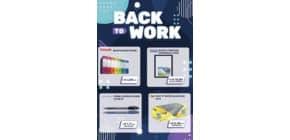 Catalogo promozionale Back2Work 2021 -  Cat-2021-B2W Immagine del prodotto