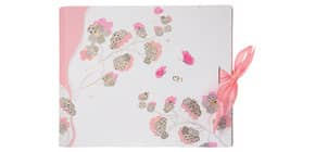 Gästebuch Hochzeit Cherry Bl Produktbild