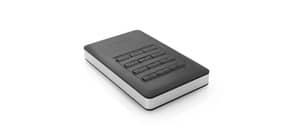 Hard Disk Esterno Verbatim Store'n' Go Secure 3.1 con tastierino d'accesso 1 TB nero - 53401 Immagine del prodotto