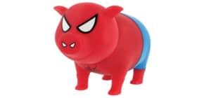 Sparschwein BIGGYS Spidy LILALU 9002 Produktbild