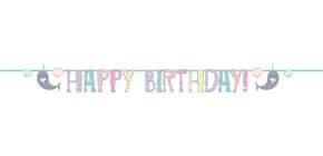 Partykette Geburtstag Produktbild