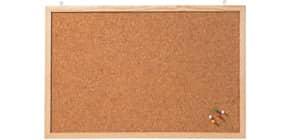 Kork-Pintafel 40x60cm Produktbild