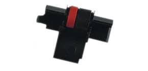 Farbrolle Gr.745 2ST schw/rot Produktbild