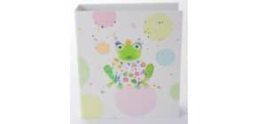 Ordner A4 Happy Frog Produktbild
