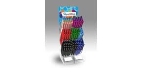 Penne punta fibra Paper Mate Flair/Nylon Range 1,0 mm assortiti espositore da 180 pezzi - 1966986 Immagine del prodotto