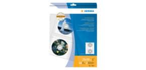 CD/DVD-Hülle A4 für 2CDs 10erPack Produktbild