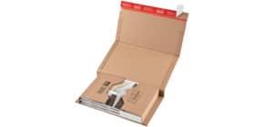 Versandkarton braun CP02017 für B4+ COLOMPAC 30000226 Produktbild