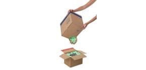 Verpackungschips Flo-Box 45lit Produktbild