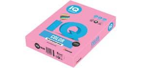 Kopierkarton A4 160g pastell rosa Produktbild
