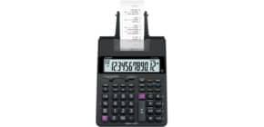 Tischrechner 12-stellig druckend CASIO HR-150RCE Produktbild