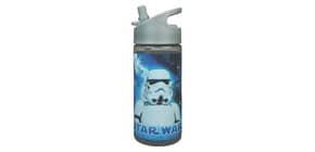 Trinkflasche Aero Star Wars SCOOLI SWCL9914 400ml Produktbild